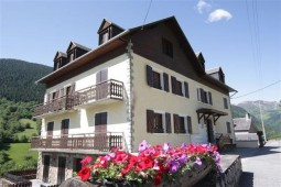 Apartment 10, L'Esquerade, Castillon de Larboust, Pyrenees, France