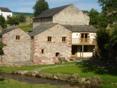 ULDALE MILL BARN, IREBY, CA7 1DS