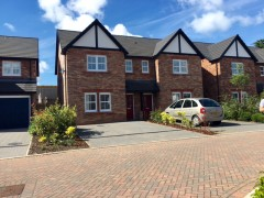 25 ALDERS EDGE, SCOTBY, CARLISLE, CA4 8FA